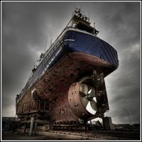 the_shipyard by Anubis-noise