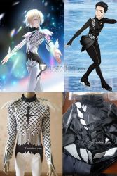 Yuri on Ice Agape Eros Cosplay Costumes-Trustedeal by TrustedealCosplay