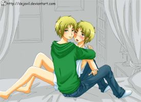 APH: i'm yours by dejavil