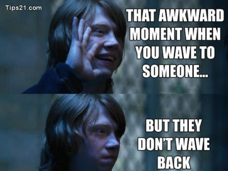That-awkward-moment-when-you-wave-to-someone-but-t by mjanes7499