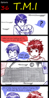 Aww Dude... Ep 36 [T.M.I] by AmukaUroy