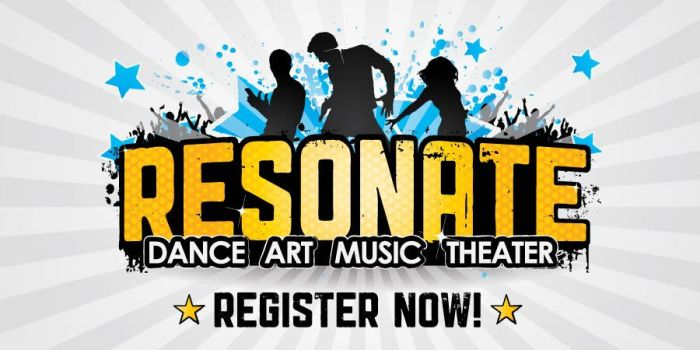 Resonate banner by thelostpassage
