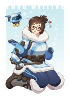 OW: a-mei-zing by Quere