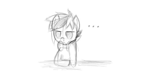 Just.. Bored by ToisaNeMoifs