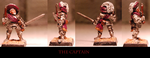The Captain by Czethros