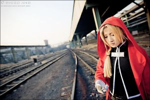 Full Metal Alchemist - 06 by shiroang
