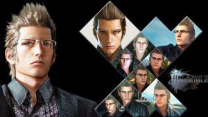 Ignis by Coley-sXe