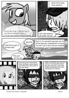 The Red Team Volume 4 page 27 by shoop400