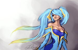 Sona by JosjeZ