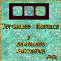 fmr-TurquoiseMosaics-PAT by fmr0