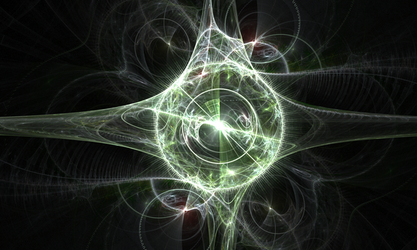 Green Goblin by Addicted2fractals