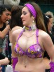 another belly dancer by amitm123