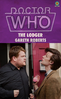 New Series Target Covers: The Lodger by ChristaMactire