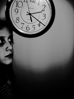 Tick Tock by PuckRox