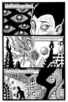 Fungi From Yuggoth: Pursuit 3 by Tillinghast23