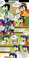 How to be Famous on DA Part 3 by TheMysteriousVampire