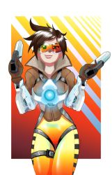 Tracer by Tedbob