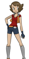 Me As A Pokemon Trainer by BananimationOfficial