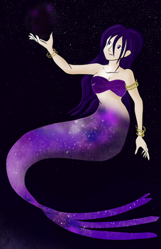 Mermay 2018 Ianite by Daydallas