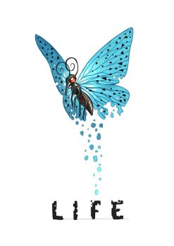 Life by freeminds