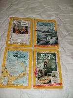 National Geographic 1960-1966 by cptlfrghtr