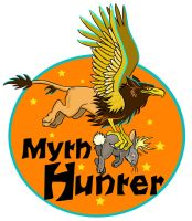The Myth Hunter by Toonicorn