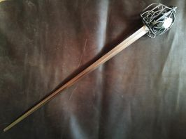 Backsword18c (1) by Danelli-Armouries