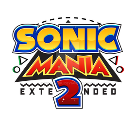 Sonic Mania 2 Extended by Sonicguru