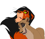 Lion King ''your going to be a dad!'' base by Nuller4444-bases