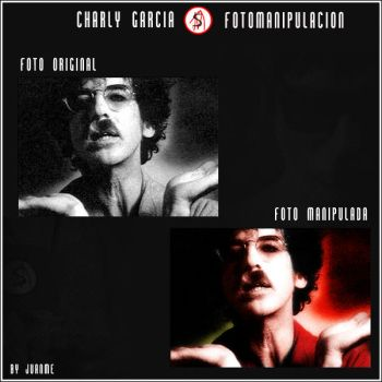 Charly Garcia - FM by Juanme