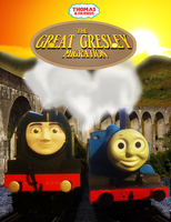 Thomas and Friends - The Great Gresley Migration by GBHtrain