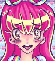 Giffany by TeacupDream