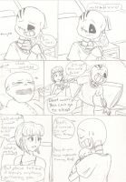 Baby Bones (Post-tale side comic) PG 24 by TrueWinterSpring