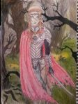 Maedhros the Tall by MaleSamuraiElf