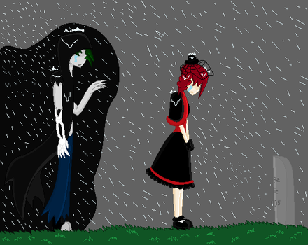 Beezle MCR How I disappear by Fangirl-of-Doom2
