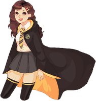 wowee harry potter ???? maybe or no by dorkyfries