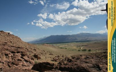 Tablelands 51 by RoonToo