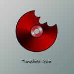 Tunebite Icon by 7hir7een