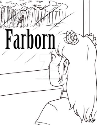 Farborn Chapter 1 Cover by DumbBlond101