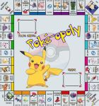 Poke-opoly by MrShineyBaldy