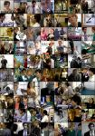 Green Wing Icon Collage by kirsten-christiana