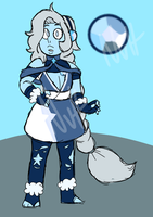 Snow Quartz Reference Sheet by NuttyandProud03