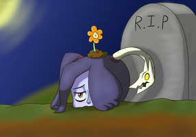 Grave by BNCD108