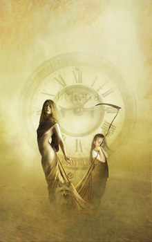 The Hands of Time by Behana