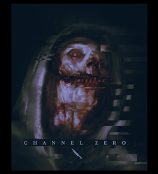Channel Zero: Jeff the Killer by cinemamind