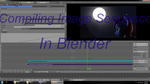 [Tutorial]Compiling SFM Image Sequence in Blender by Maelstrom87364