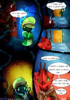 Fractures chapter 1 - Pg.17 by Nights2Dreams