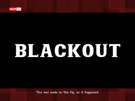 Blackout by WestralInc