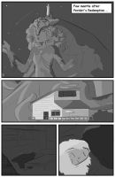 Steven Universe 'Redeemed' - Prologue Page 1 by ArbitraryLabby