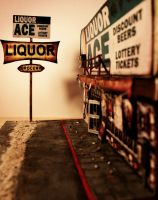 GTA V - Liquor ACE by ddjunior